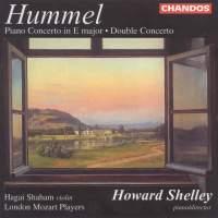 Hummel: Piano Concerto No. 4 & Concerto for Piano & Violin
