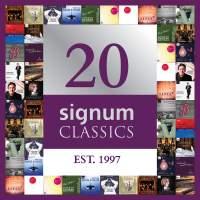 Signum 20th Anniversary Sampler
