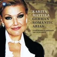 German Romantic Arias