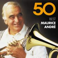Maurice André - 50 Best