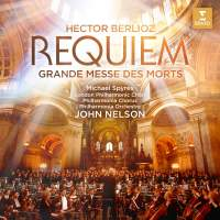 Berlioz: Requiem (Grande Messe des morts) [Live]