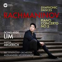 Rachmaninov: Piano Concerto No. 2 & Symphonic Dances