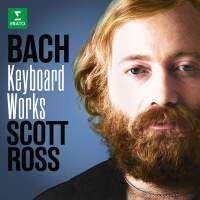 Scott Ross plays Bach Keyboard Works