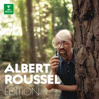 Albert Roussel Edition