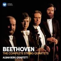 Beethoven: String Quartets Nos. 1-16 (complete, inc. Grosse Fuge)