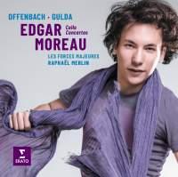 Offenbach & Gulda: Cello Concertos
