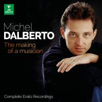 Michel Dalberto: The Making of a Musician