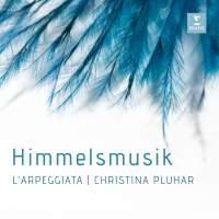 Himmelsmusik (Casebound Deluxe)