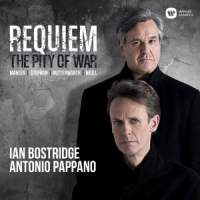 Requiem – The Pity of War