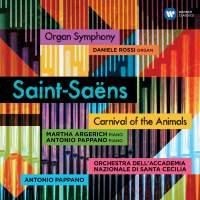 Saint-Saëns: Organ Symphony & Carnival of the Animals