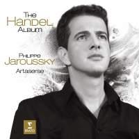 The Handel Album (standard jewel-case version)