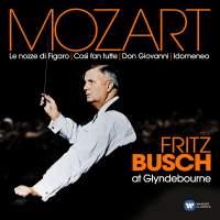 Fritz Busch at Glyndebourne