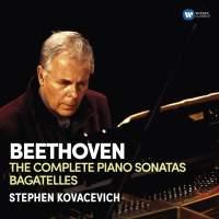 Beethoven: The Complete Piano Sonatas & Bagatelles