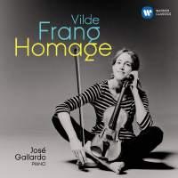 Vilde Frang - Homage
