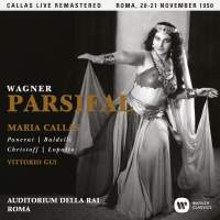 Wagner: Parsifal (sung in Italian)