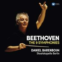 Beethoven: Symphonies Nos. 1-9 (complete)