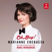Oh, Boy!: Mozart & French Opera Arias