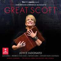 Jake Heggie: Great Scott
