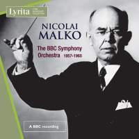 Nicolai Malko conducts the BBC Symphony Orchestra