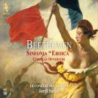 Beethoven: Sinfonia Eroica