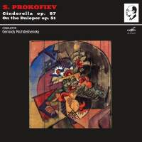Prokofiev: Cinderella & On the Dnieper