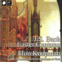 J S Bach - Easter Cantatas