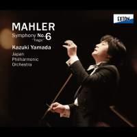 Mahler: Symphony No. 6 in A minor 'Tragic'