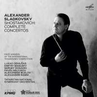 Shostakovich: Complete Concertos