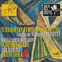 Vladimir Fedoseyev: Rimsky-Korsakov & Stravinsky