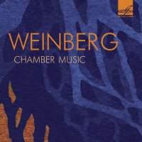 Chamber Music by Mieczysław Weinberg