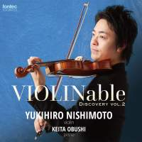 Violinable Discovery Vol. 2