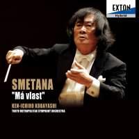 Smetana: Symphonic Poems ''Ma vlast''