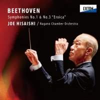 Beethoven: Symphonies No. 1 & No. 3 ''Eroica''