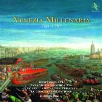 Venezia Millenaria (Venice 700-1797)