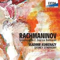 Rachmaninov: Symphony No. 2, Caprice Bohemien