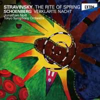 Stravinsky: The Rite of Spring & Schoenberg: Verklarte Nacht