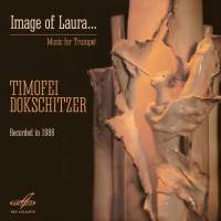 Image of Laura. Music for Trumpet