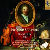 F. Couperin: Les Nations 1726