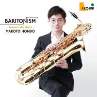 Baritonism - Russian Cello Works