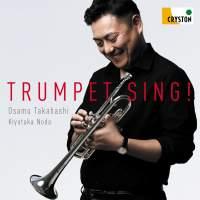 Trumpet Sing!