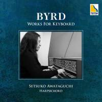 Byrd: Keyboard Works