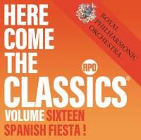 Here Come the Classics, Vol. 16: Spanish Fiesta!