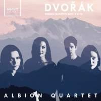 Dvořák: String Quartets Nos. 8 & 10