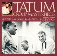 The Tatum Group Masterpieces, Vol. 3