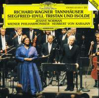 Wagner: Siegfried-Idyll and other orchestral works