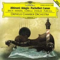 Albinoni - Adagio, Pachelbel - Canon etc