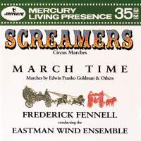 Screamers: Circus Marches