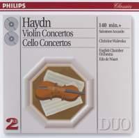 Haydn - Violin & Cello Concertos