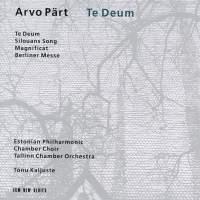 Arvo Part - Te Deum