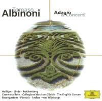 Albinoni: Adagio and Concerti